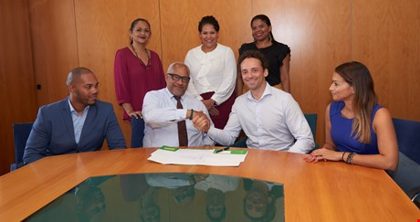 Tempo Caribbean temporary workers collectively insured for liability