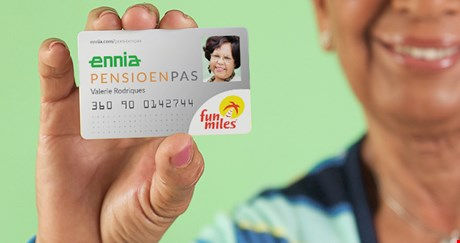 Your Pension Pass
